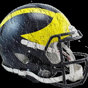 Meteors-helmets