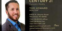 Tom Howard Century 21